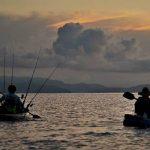 Tosh Kayaking